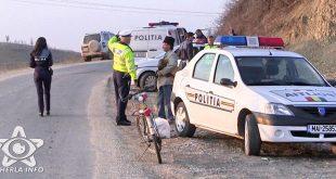 sic coasta politie iml biciclist mort