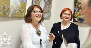 smaranda popescu expozitie gherla