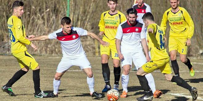 unirea jucu fc bistrita fotbal liga iii