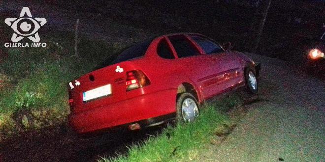 accident bunesti volkswagen sant