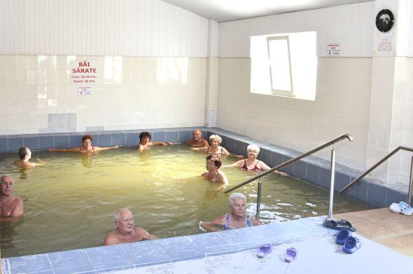 Sanatoriu tratament coloanei vertebrale in regiunea Chelyabinsk