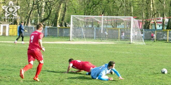 fotbal armenopolis gherla viitorul mihai georgescu cluj