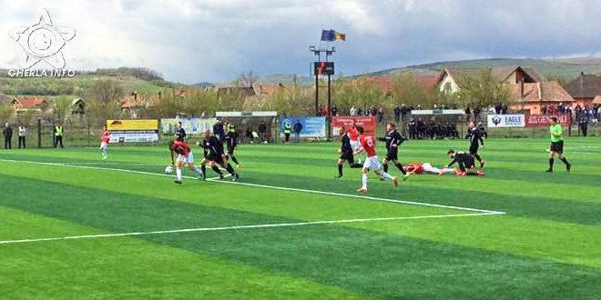 fotbal iclod vulturul real fundatura u cluj