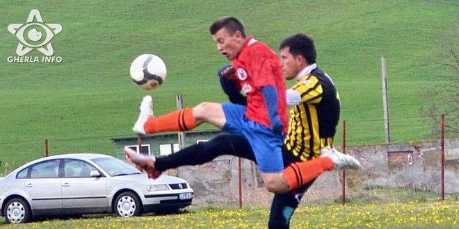 fotbal unirea geaca infratirea caianu