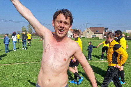 fotbal roeselare fc transilvania