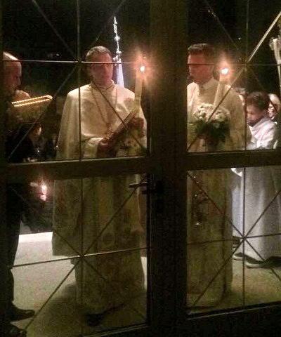 inviere gherla greco catolici biserica