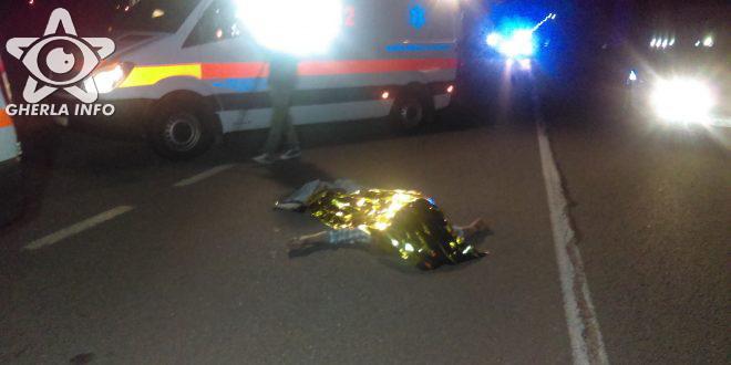 accident iclod cluj mortal austriac