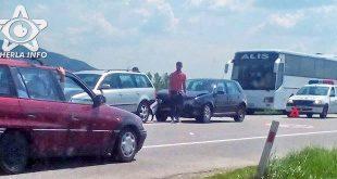 accident iclod volkswagen fundatura cluj