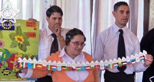 concurs tineri deficiente