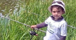 cupa napoca junior pescuit copil pescar