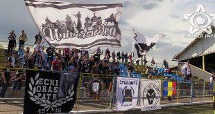 fotbal u cluj armenopolis gherla