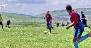fotbal unirea geaca camarasu