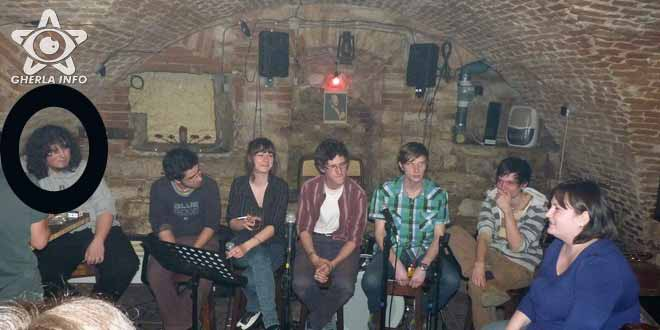 funkorporation gherla hayak concert
