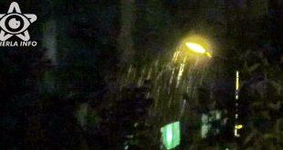 gherla ploaie