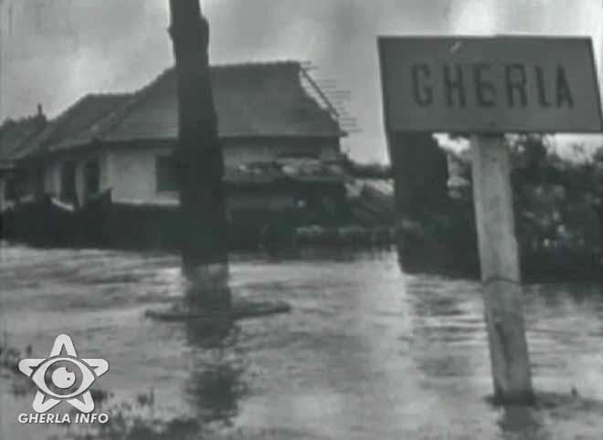 inundatii 1970 gherla