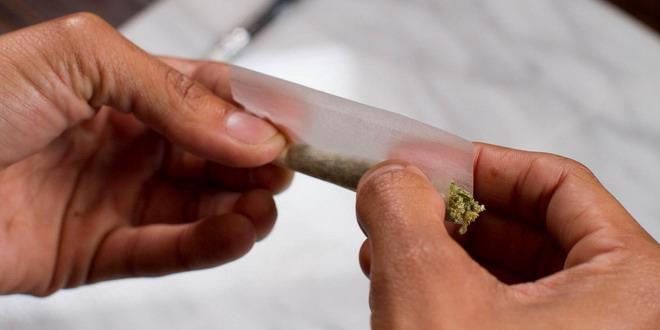 joint tigara droguri cannabis