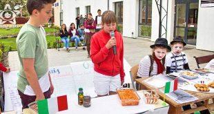 liceul maghiar gherla ziua europei