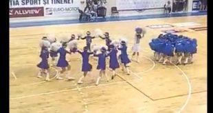 majorete queens dancing gherla brasov