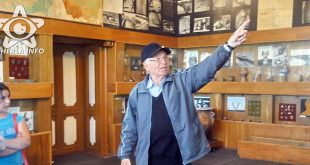 muzeu iclod aurel bulbuc