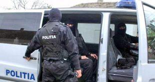 perchezitie politie mascati