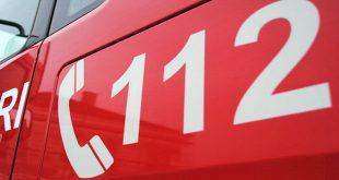 pompieri 112