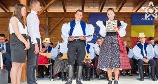 predarea cheii liceu maghiar gherla szamosujvar