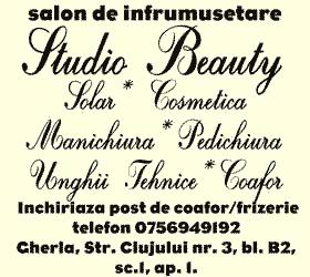 salon beauty gherla cosmetica cluj dej inchiriaza loc