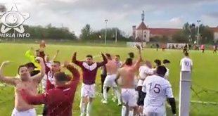 unirea iclod bontida fotbal