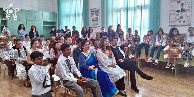 liceu petru maior gherla india