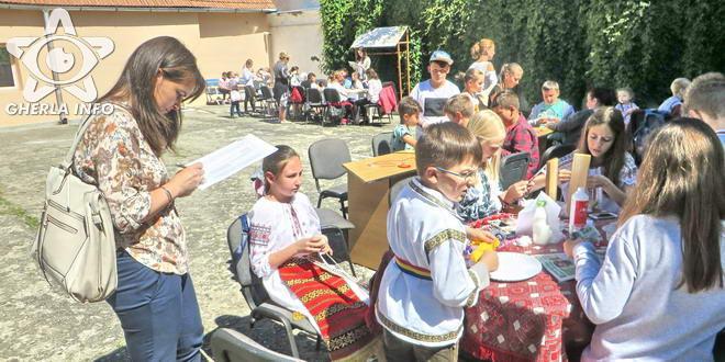 clubul copiilor gherla concurs mestesuguri