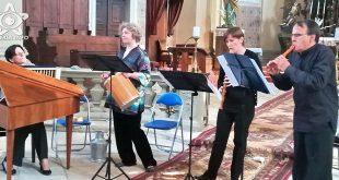 concert biserica armeneasca gherla