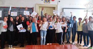 liceu petru maior gherla concurs franceza
