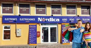 nordica electrocasnice magazin gherla