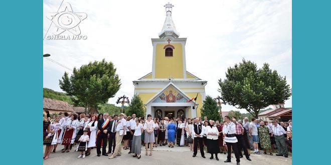 orman biserica