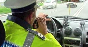 politist politia urmarire sosea