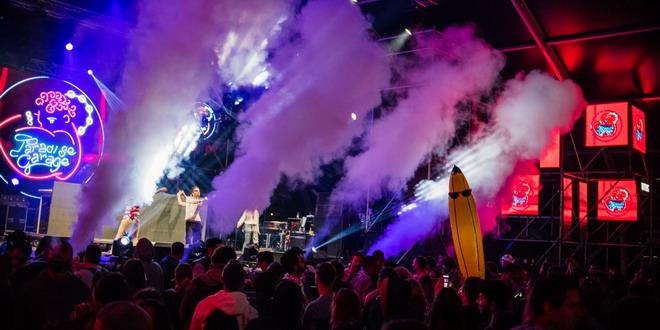 electric castle concert bontida