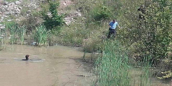 lac inecat ocna sugatag maramures isu pompieri