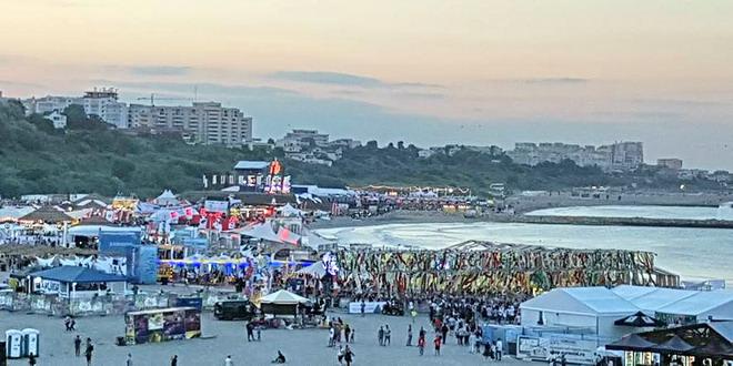 neversea coada festival