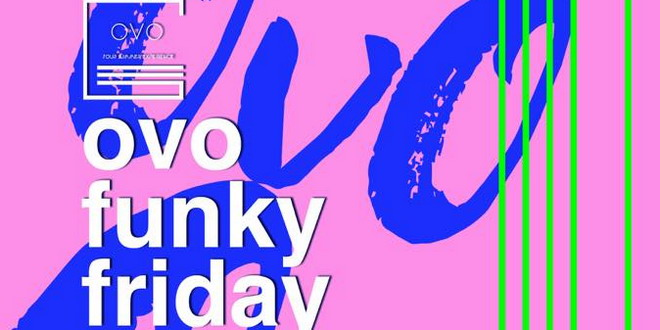 ovo bunesti funky friday