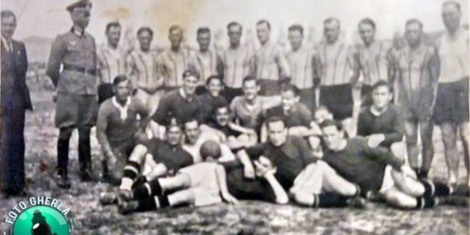 1944 gherla fotbal nemti ss nazisti