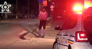 accident gherla politie strada bobalna