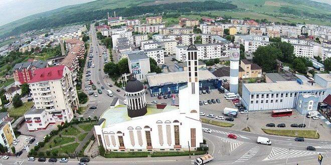 biserica gherla hram