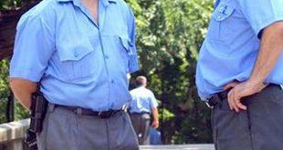 gardieni publici agent paza
