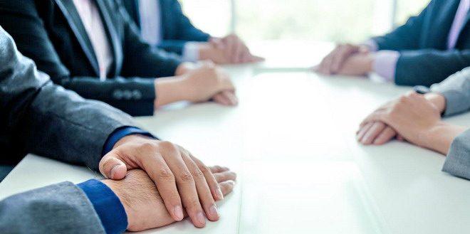 negociere discutie