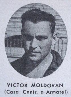 victor moldovan fotbal gherla