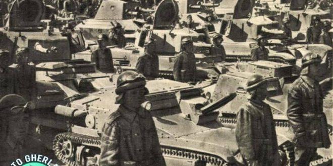 1940 gherla szamosujvar