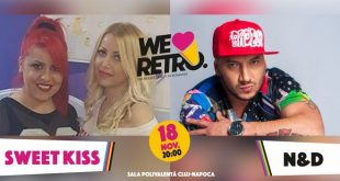 we love retro cluj 2017