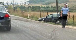 accident bontida masina sant