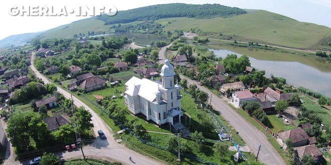 biserica geaca cluj