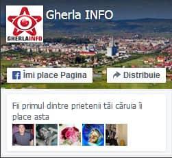 gherla info facebook stiri